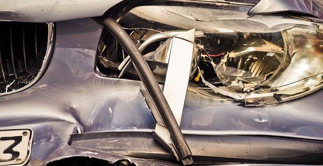 autoversicherung für unfälle